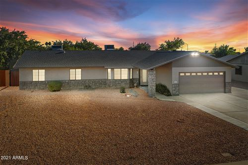 Photo of 4239 E ADOBE Street, Mesa, AZ 85205 (MLS # 6308199)