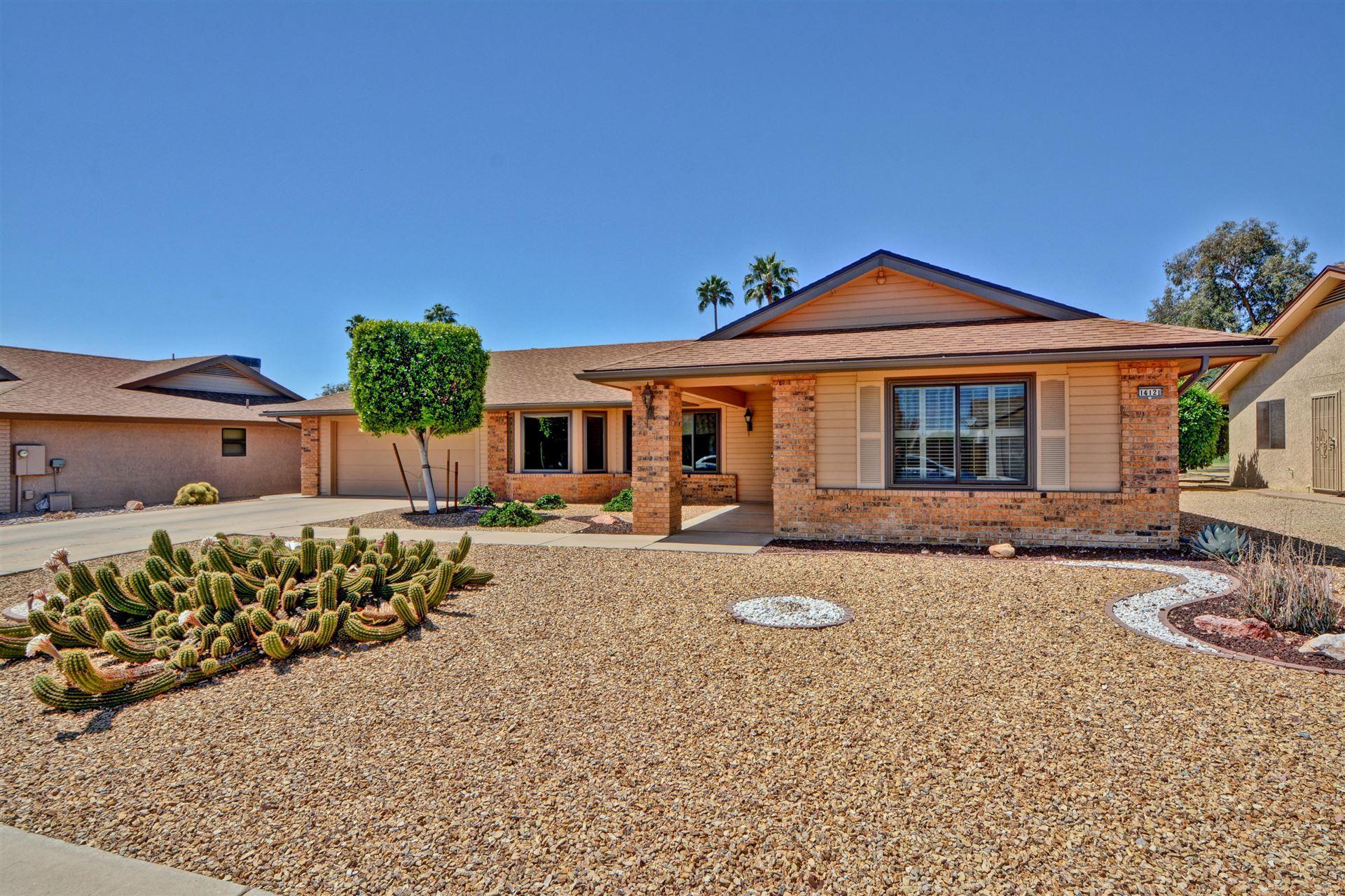 Photo of 14121 W PENNYSTONE Drive, Sun City West, AZ 85375 (MLS # 6229199)