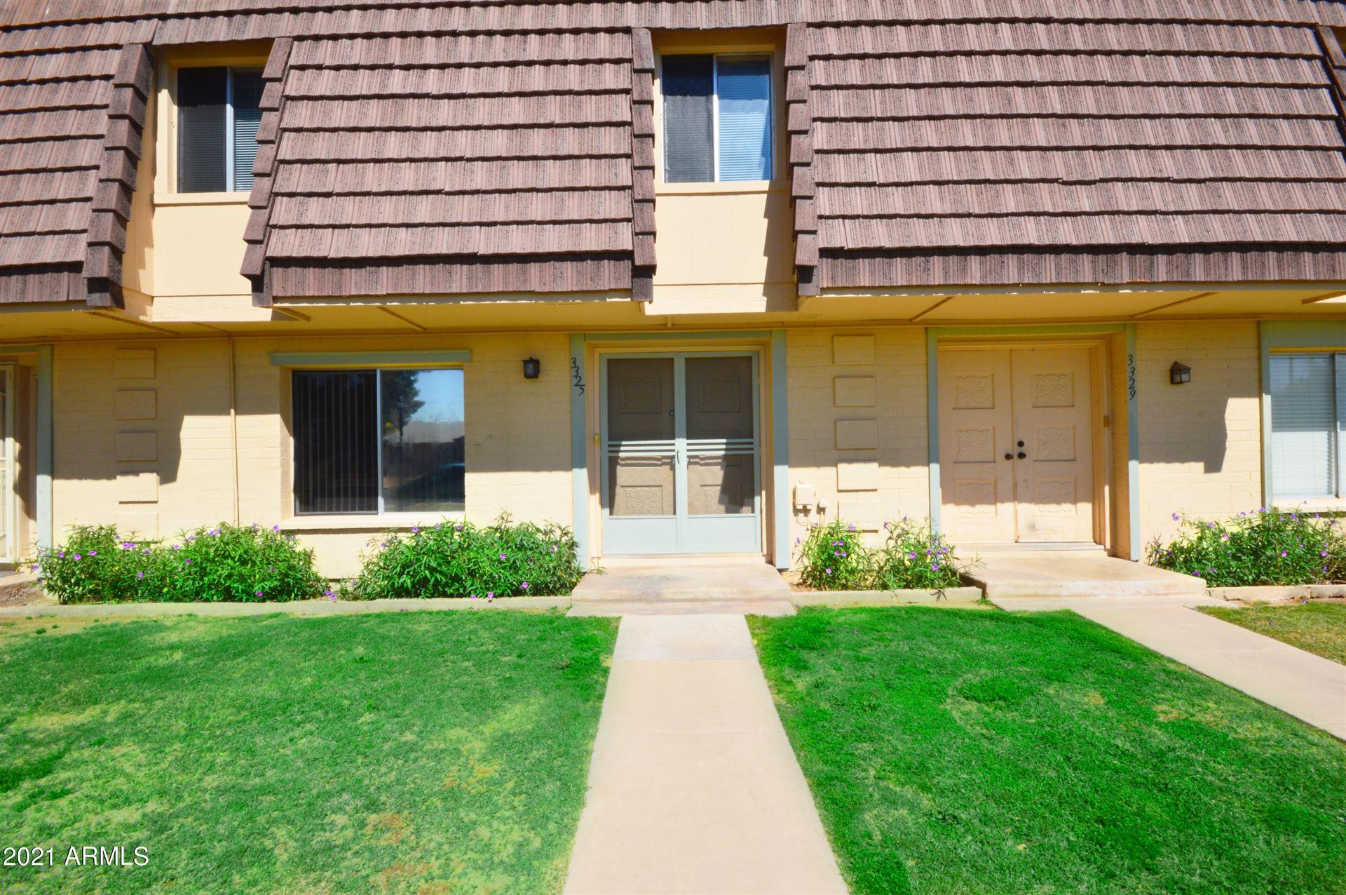 3325 S Oak Street, Tempe, AZ 85282 - MLS#: 6231199