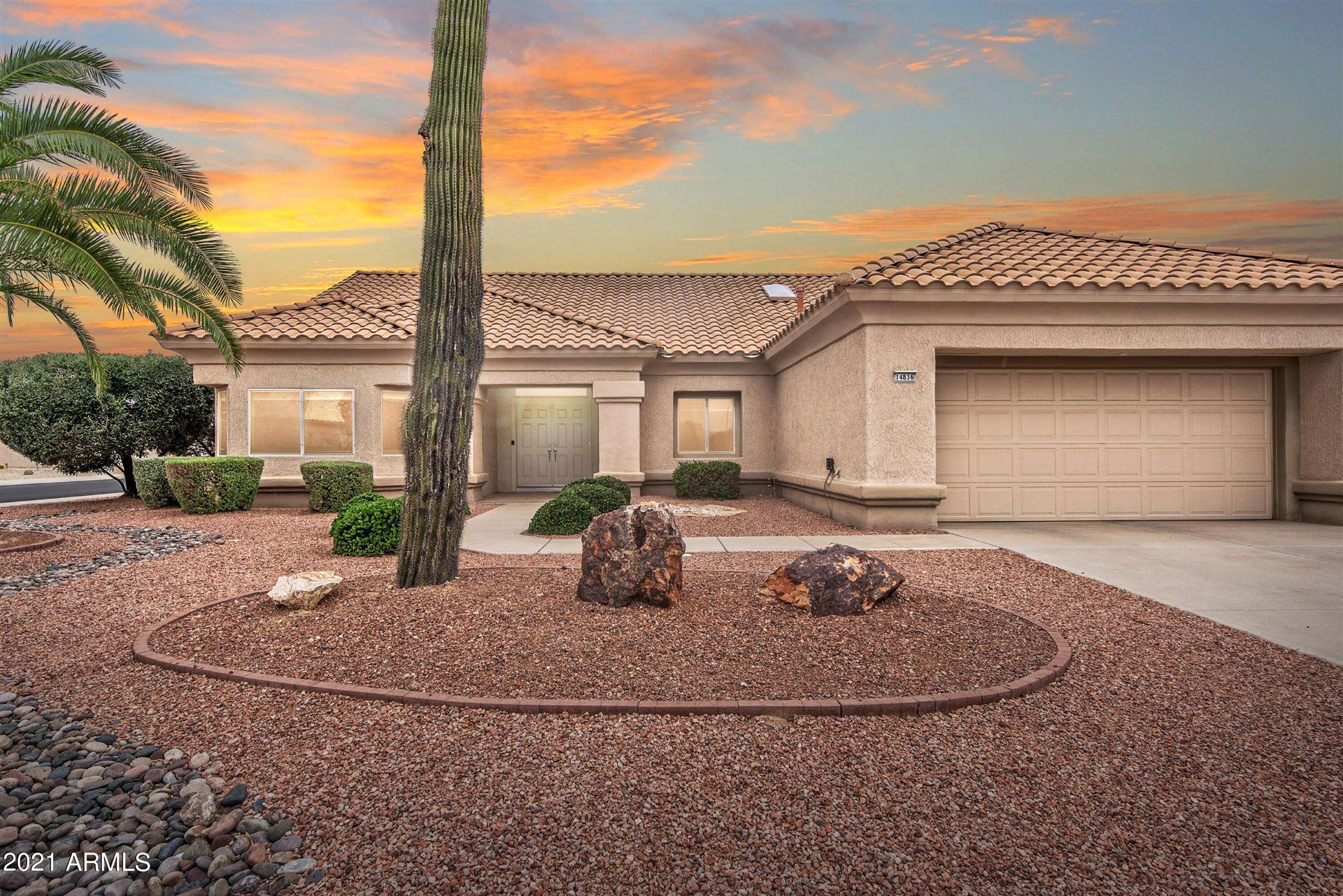 Photo of 14836 W HORSEMAN Lane, Sun City West, AZ 85375 (MLS # 6266199)