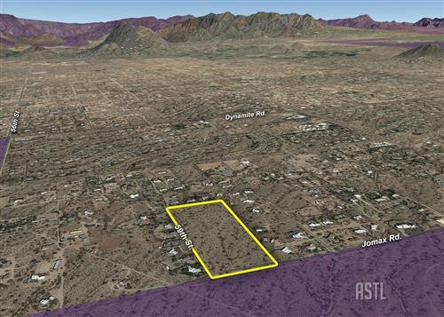 Photo of 5883 E RED BIRD Road, Scottsdale, AZ 85266 (MLS # 5996200)