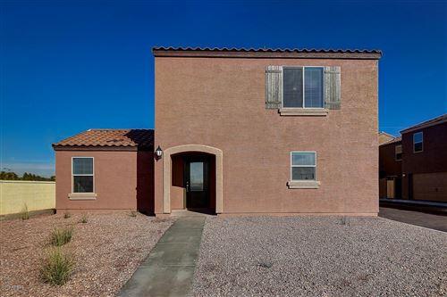 Photo of 3916 S 79TH Lane, Phoenix, AZ 85043 (MLS # 6043200)