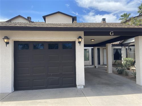 Photo of 304 E LAWRENCE Boulevard #G, Avondale, AZ 85323 (MLS # 6096200)