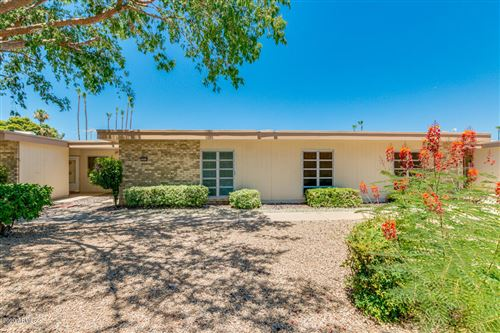 Photo of 16659 N 103RD Avenue, Sun City, AZ 85351 (MLS # 6099200)