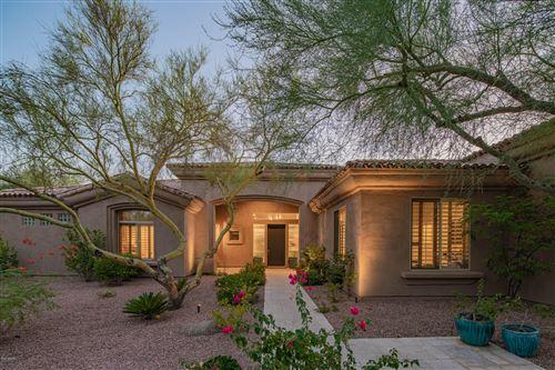 Photo of 26002 N PALOMINO Trail, Scottsdale, AZ 85255 (MLS # 6113200)