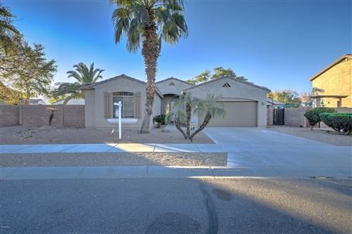 Photo of 2117 W VALENCIA Drive, Phoenix, AZ 85041 (MLS # 6164200)