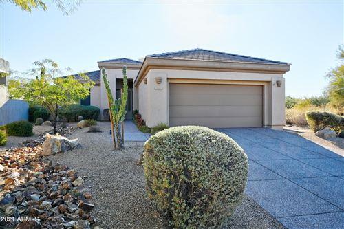 Photo of 7007 E STONE RAVEN Trail, Scottsdale, AZ 85266 (MLS # 6178200)