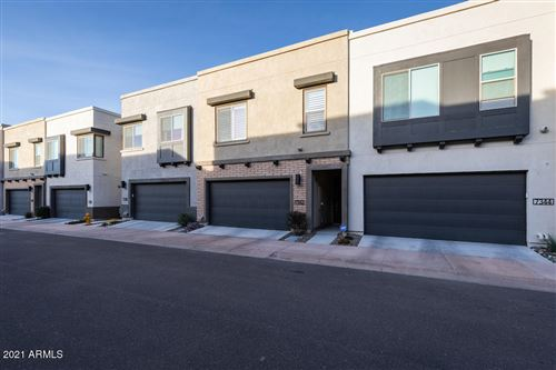 Photo of 7342 E CASITAS DEL RIO Drive, Scottsdale, AZ 85255 (MLS # 6184200)