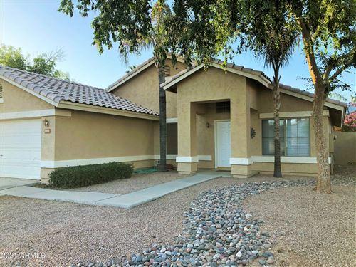 Photo of 1180 W GOLDFINCH Way, Chandler, AZ 85286 (MLS # 6217200)