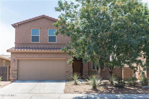 Photo of 42393 W SOMERSET Drive, Maricopa, AZ 85138 (MLS # 6251200)