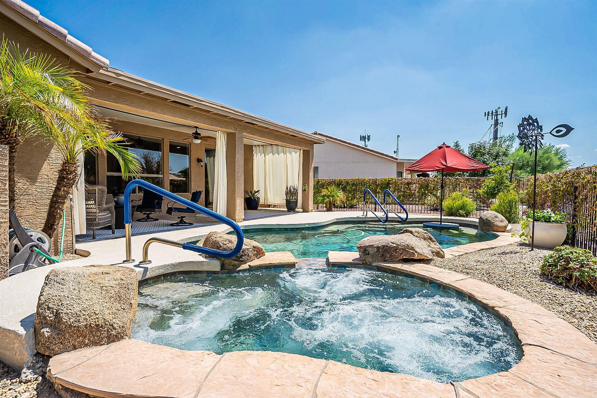 24726 S Pinewood Drive, Sun Lakes, AZ 85248 - MLS#: 6117200