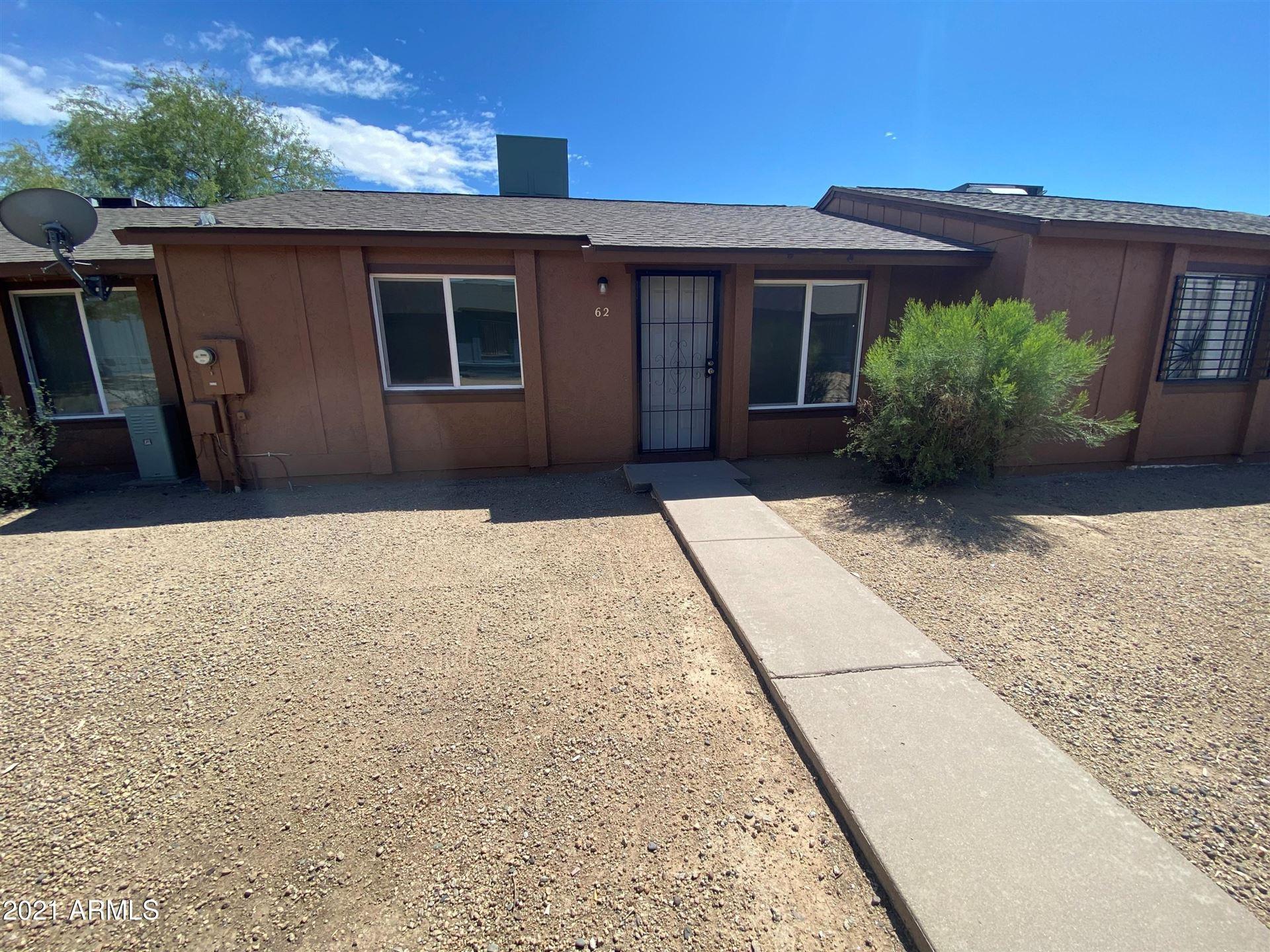 3646 N 67TH Avenue #62, Phoenix, AZ 85033 - MLS#: 6229200