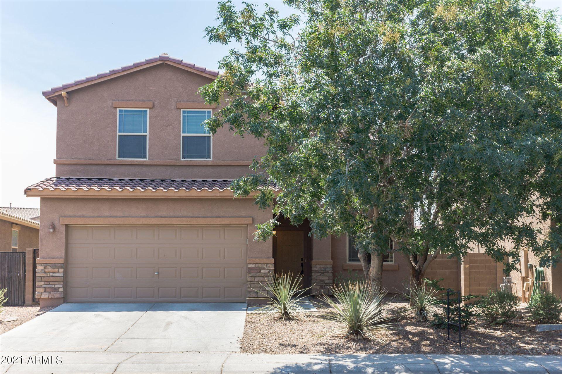 Photo for 42393 W SOMERSET Drive, Maricopa, AZ 85138 (MLS # 6251200)