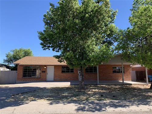 Photo of 3318 W KRALL Street, Phoenix, AZ 85017 (MLS # 6083201)