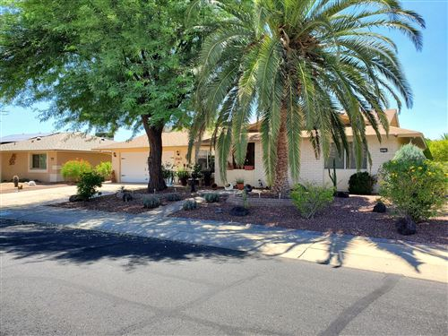 Photo of 19638 N Ponderosa Circle, Sun City, AZ 85373 (MLS # 6097201)