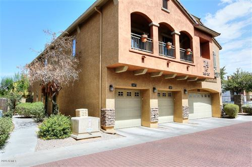 Photo of 17150 N 23RD Street #247, Phoenix, AZ 85022 (MLS # 6133201)