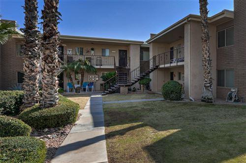 Photo of 16912 E La Montana Drive #124, Fountain Hills, AZ 85268 (MLS # 6150201)