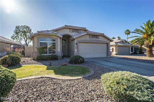 Photo of 1272 S CHOLLA Street, Gilbert, AZ 85233 (MLS # 6235201)