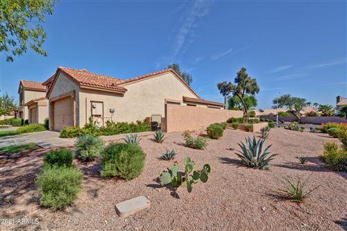 Photo of 4126 E AGAVE Road, Phoenix, AZ 85044 (MLS # 6271201)