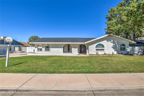 Photo of 1522 E GROVE Avenue, Mesa, AZ 85204 (MLS # 6308201)