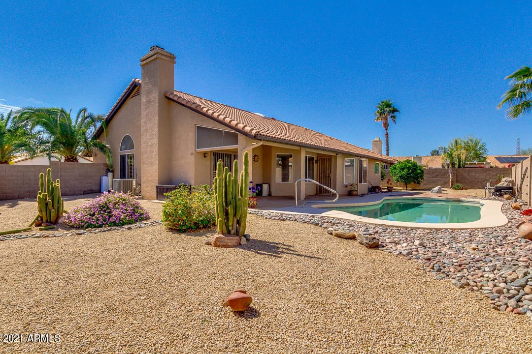Photo of 20646 N 110TH Avenue, Sun City, AZ 85373 (MLS # 6200201)