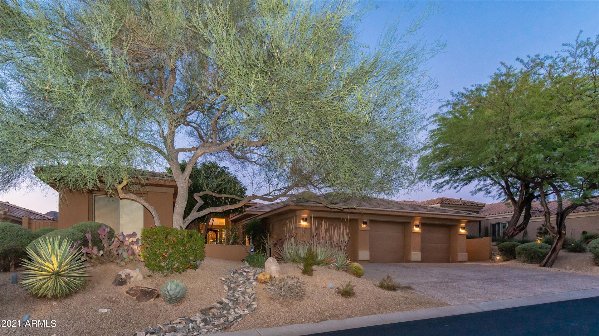 Photo of 11146 E BECK Lane, Scottsdale, AZ 85255 (MLS # 6229201)
