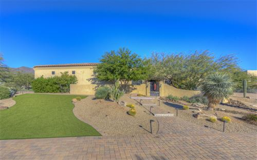 Photo of 42401 N SPUR CROSS Road, Cave Creek, AZ 85331 (MLS # 6010202)