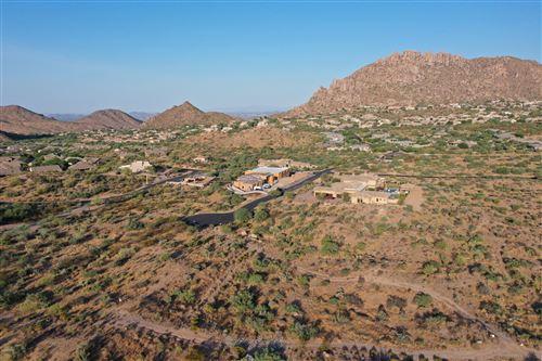 Photo of 11986 E BUCKSKIN Trail, Scottsdale, AZ 85255 (MLS # 6130202)