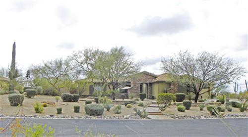 Photo of 7273 E Alta Sierra Drive, Scottsdale, AZ 85266 (MLS # 6152202)