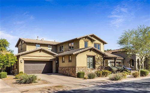 Photo of 9256 E VIA DE VAQUERO Drive, Scottsdale, AZ 85255 (MLS # 6165202)
