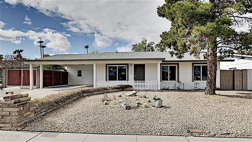 Photo of 15044 N 22ND Street, Phoenix, AZ 85022 (MLS # 6186202)
