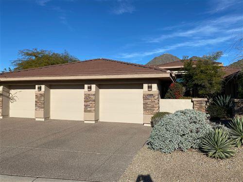 Photo of 11440 E AUTUMN SAGE Drive, Scottsdale, AZ 85255 (MLS # 6219202)
