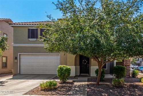 Photo of 1137 E HAMPTON Lane, Gilbert, AZ 85295 (MLS # 6293202)