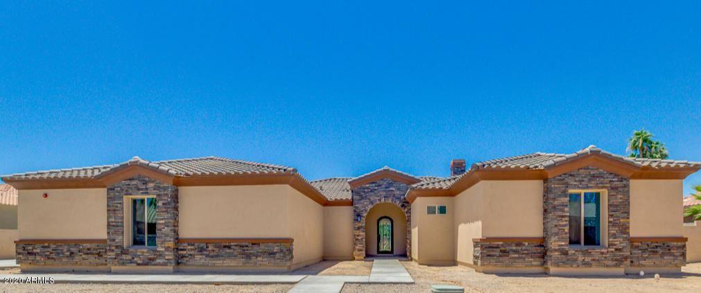 5618 N 180th Lane, Litchfield Park, AZ 85340 - MLS#: 6089202
