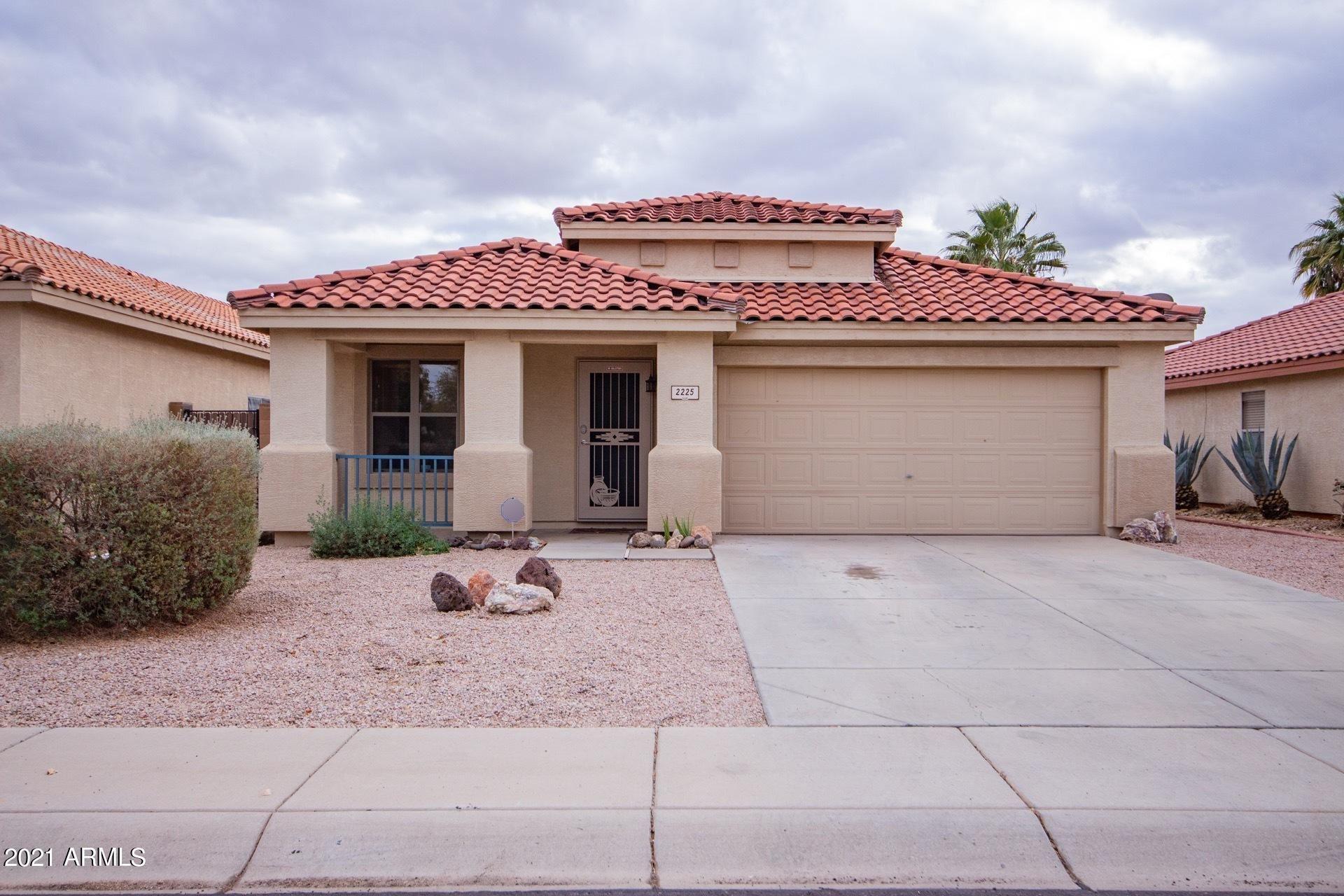 Photo of 2225 W 23RD Avenue, Apache Junction, AZ 85120 (MLS # 6198202)