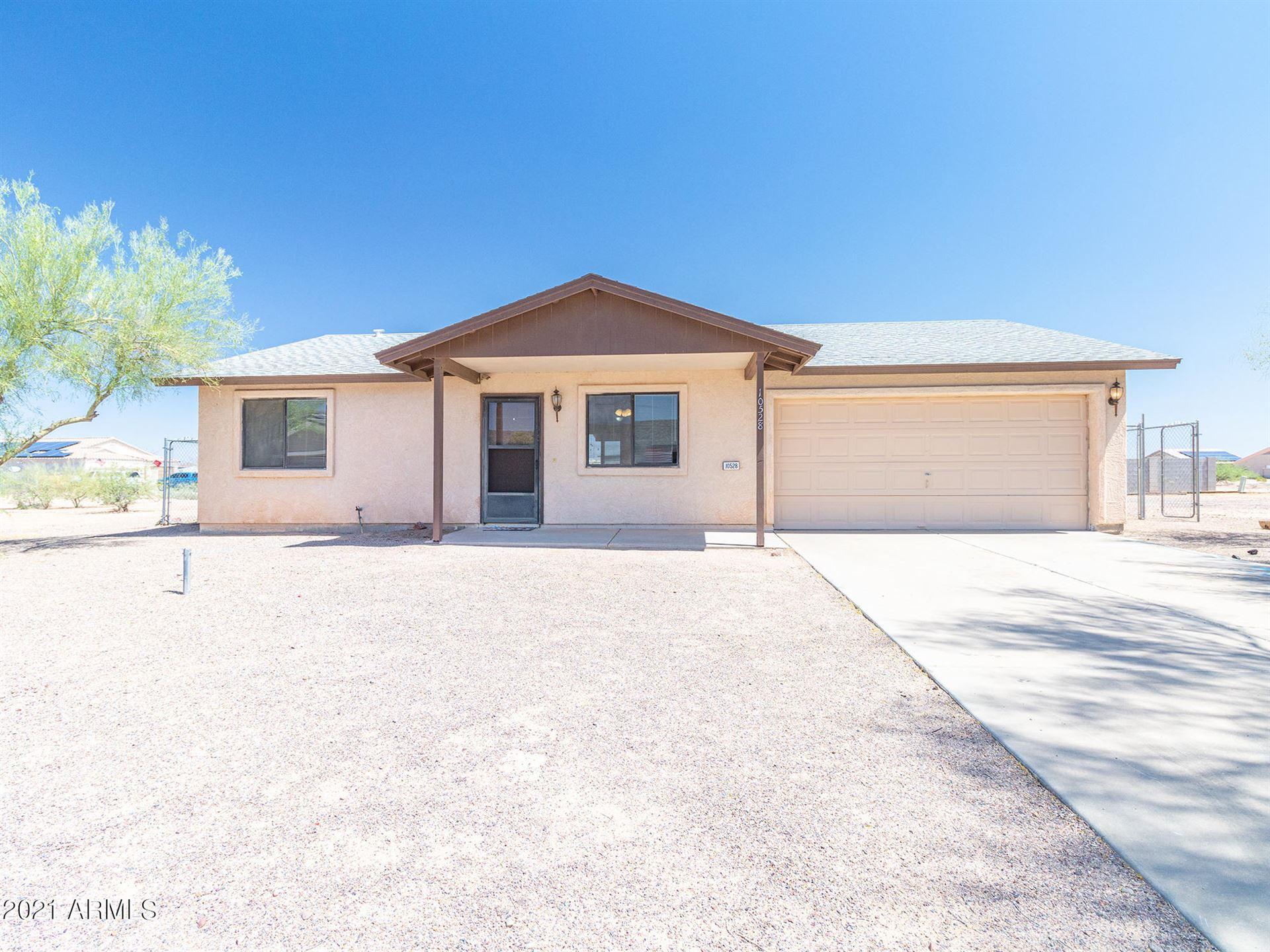 10528 W MISSION Drive, Arizona City, AZ 85123 - MLS#: 6235202