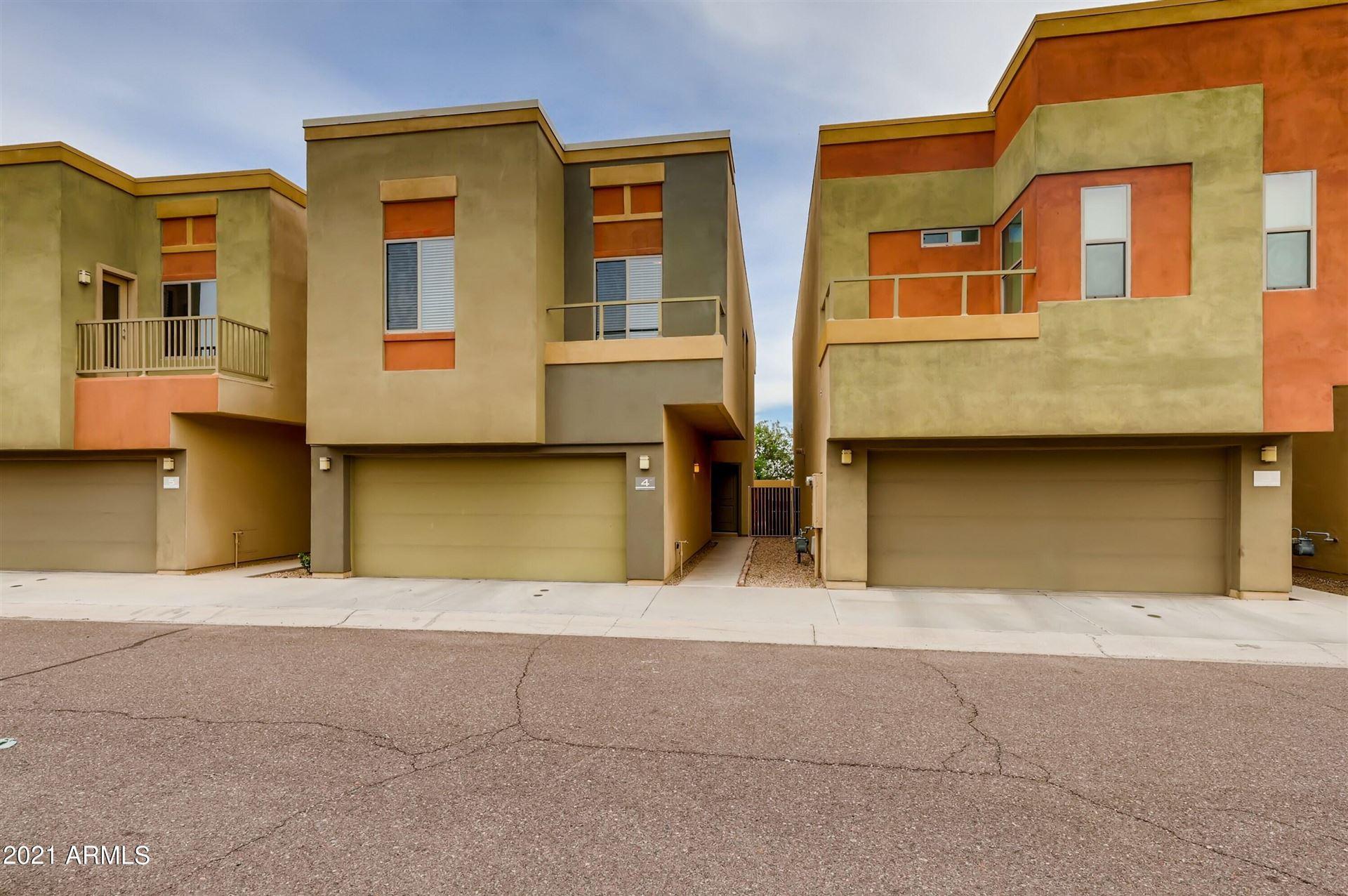 3113 E DANBURY Road #4, Phoenix, AZ 85032 - MLS#: 6296202