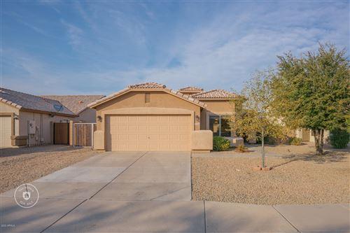 Photo of 12610 W FAIRMOUNT Avenue, Avondale, AZ 85392 (MLS # 6120203)