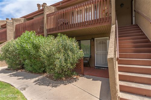 Photo of 14203 N 19TH Avenue #1035, Phoenix, AZ 85023 (MLS # 6255203)