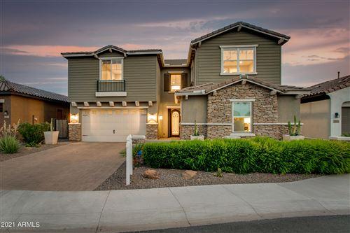 Photo of 2915 E MADISON VISTAS Drive, Phoenix, AZ 85016 (MLS # 6261203)