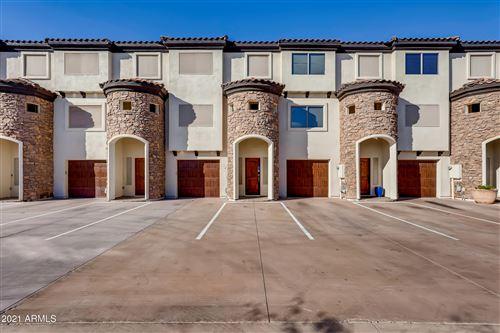 Photo of 11652 N SAGUARO Boulevard #3, Fountain Hills, AZ 85268 (MLS # 6278203)