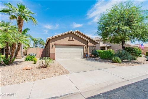 Photo of 13336 W GELDING Drive, Surprise, AZ 85379 (MLS # 6295203)