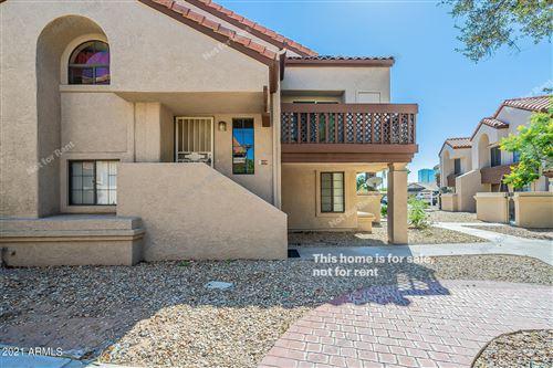 Photo of 818 S WESTWOOD -- #224, Mesa, AZ 85210 (MLS # 6311203)