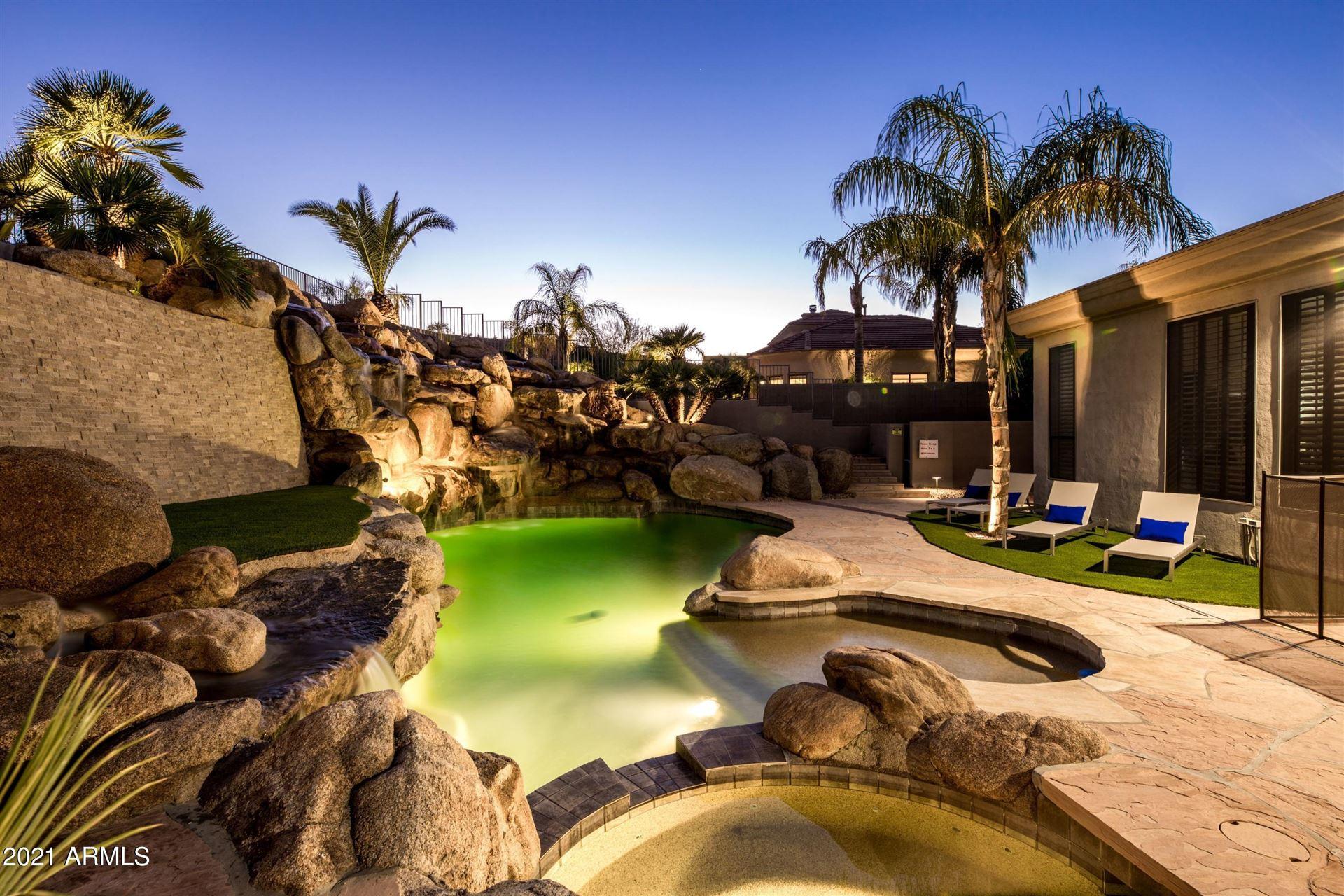 5713 W PINNACLE HILL Drive, Glendale, AZ 85310 - MLS#: 6197203