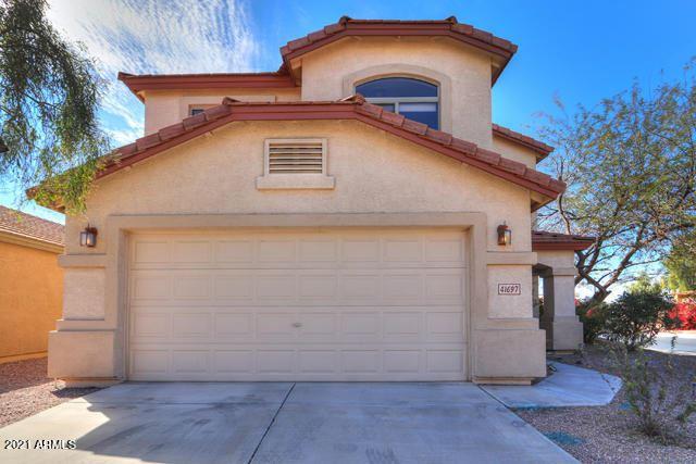 Photo of 41697 W SUNLAND Drive, Maricopa, AZ 85138 (MLS # 6200203)