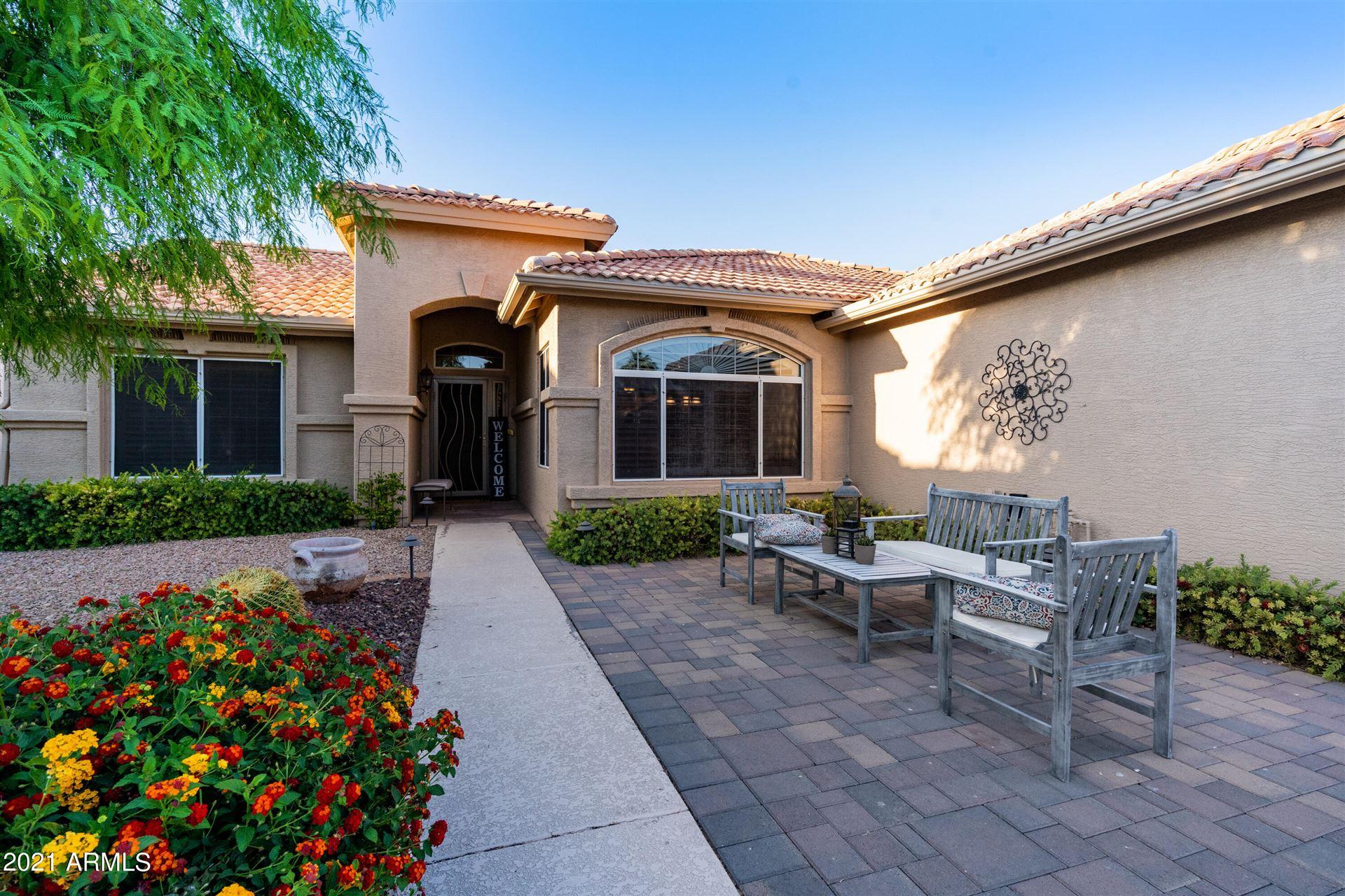 Photo of 8910 E HERCULES Court, Sun Lakes, AZ 85248 (MLS # 6231203)