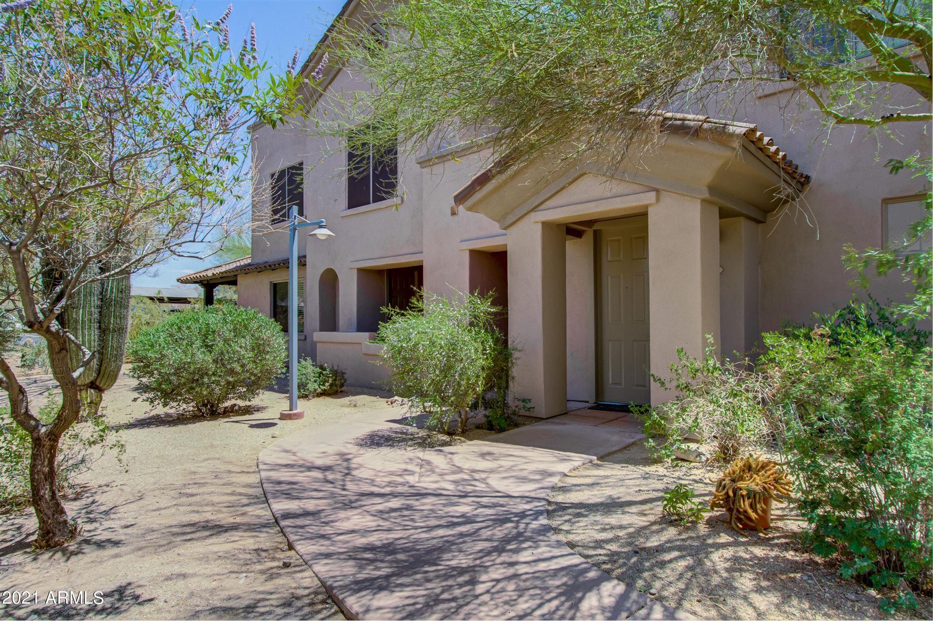 Photo of 20801 N 90TH Place N #202, Scottsdale, AZ 85255 (MLS # 6238203)