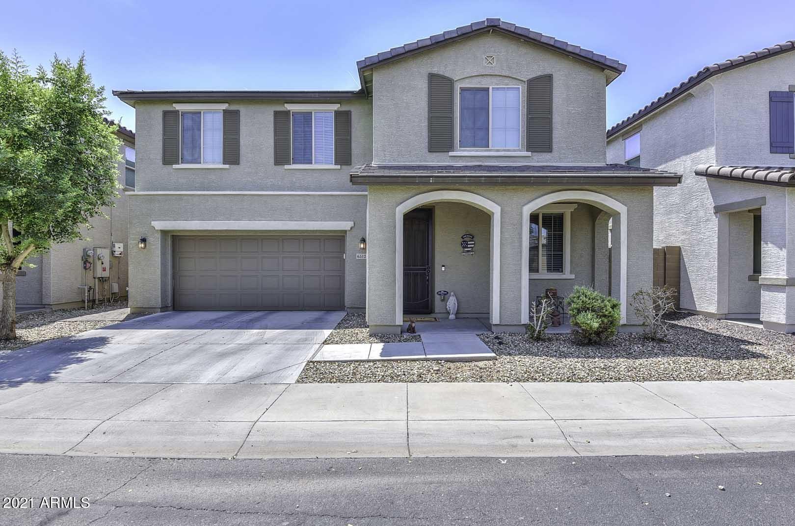 6512 S 48TH Lane, Laveen, AZ 85339 - MLS#: 6268203