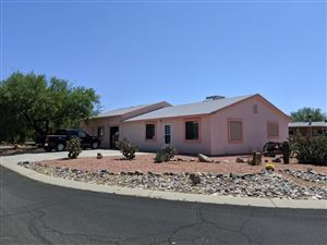 Photo of 30809 S WANDERING Way, Congress, AZ 85332 (MLS # 5973204)