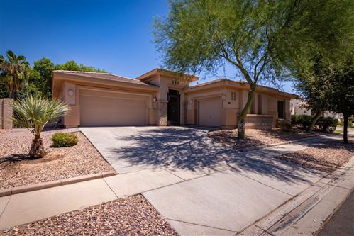 Photo of 4675 S BANDIT Road, Gilbert, AZ 85297 (MLS # 6116204)